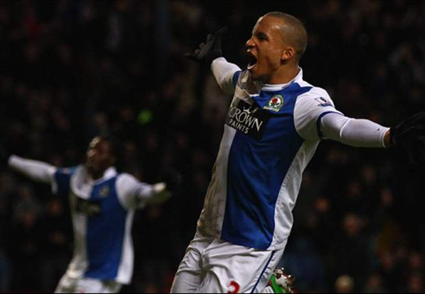 Blackburn defender Martin Olsson hands in transfer request, claims agent
