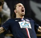 Zlatan Ibrahimovic Pamer Rekor 100 Gol