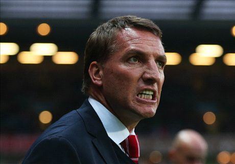Kop Klopp? Sherwood out-wits Rodgers