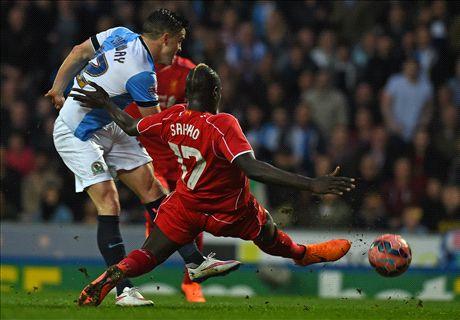 Rodgers: Post-Arsenal showdown vital