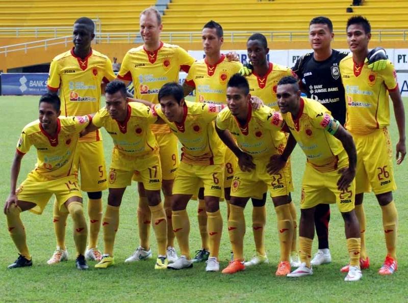 Sriwijaya FC Bakal Potong Gaji Pemain