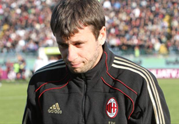 AC Milan's Massimiliano Allegri cannot guarantee Antonio Cassano starting place