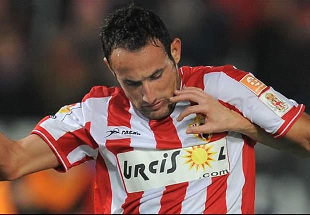 El Granada firma a Juanma Ortiz y Bryan Angulo