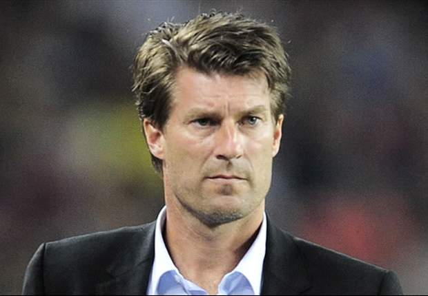 Swansea City appoint Michael Laudrup as new manager