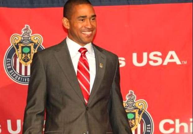 McCarthy's Musings: Fraser Sets Rigorous Standards For Revamped Chivas USA