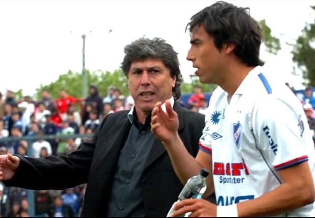 "Nacional: Piriz, ""conocemos bien a Carrasco"""