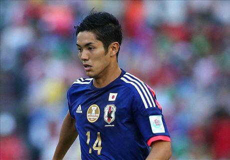 Chelsea make bid for Japan star Muto