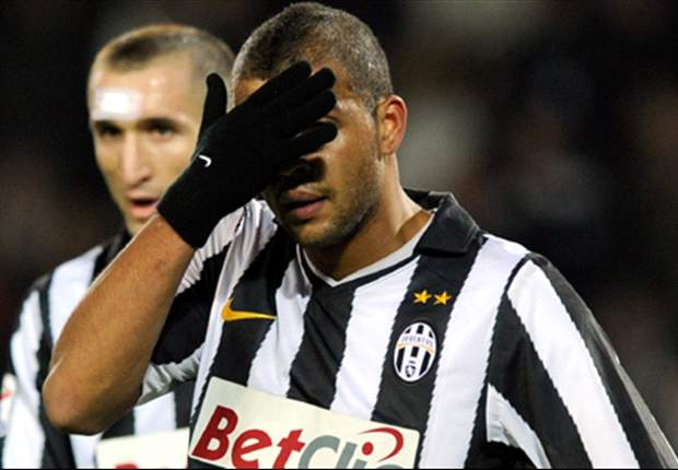 Juventus Midfielder Felipe Melo Stung With Three-Match Ban For Violent Conduct Against Parma