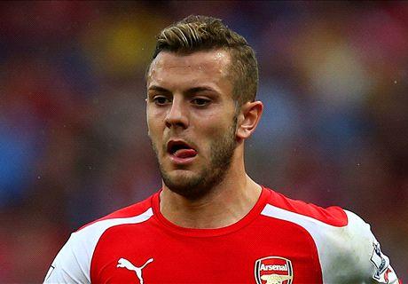 Transfer Talk: City offer £30m for Wilshere