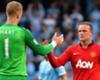 """Hart zu Rooney: """"England wartet auf niemanden"""""""