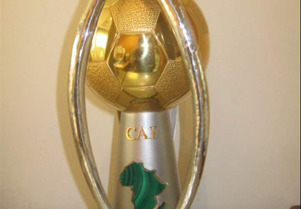Sixteen teams in contention for the 2014 CHAN title in South Africa