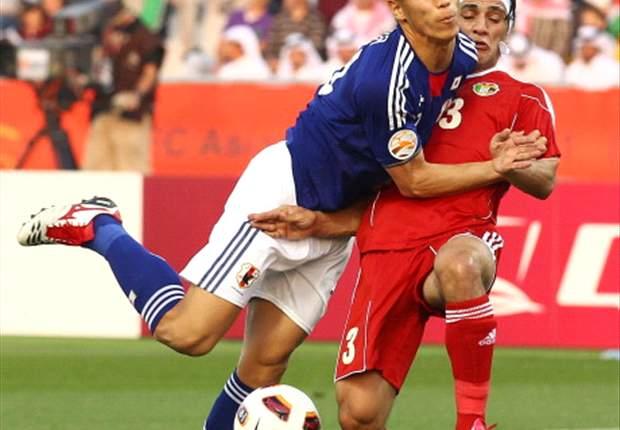 Japan 1-1 Jordan: Yoshida's Injury-Time Equaliser Denies Al Nashama Famous Win