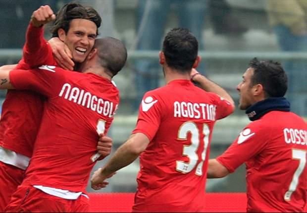 Serie A Preview: Cagliari - Palermo