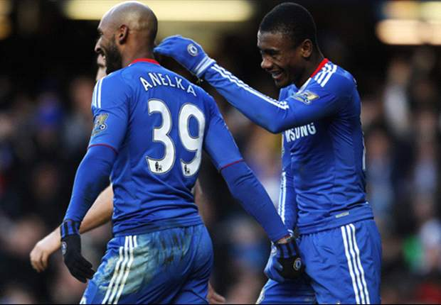 Salomon Kalou: Chelsea Can't Get Complacent Against Copenhagen