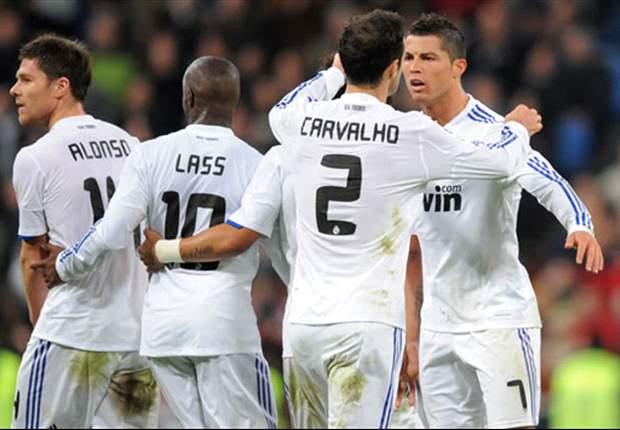 Real Madrid: Lassana Diarrá y Ricardo Carvalho podrían irse en junio