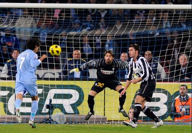 Serie A Preview: Napoli - Juventus