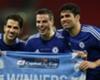 Del Bosque Jamin Kuartet Chelsea
