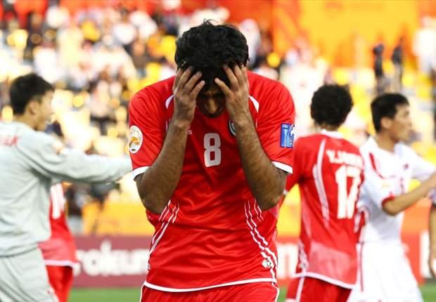 Al Wahda turn down Lyon's advances for UAE talent Hamdan Al Kamali