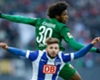 Hertha: Plattenhardt fehlt gegen 96