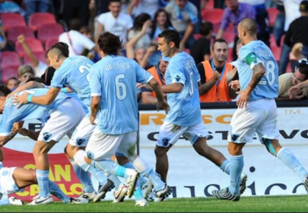 Serie A Preview: Napoli - Fiorentina