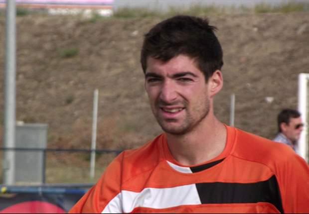 Javier Arizmendi ficha por el Mallorca
