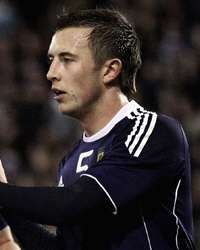 Danny Wilson Player Profile