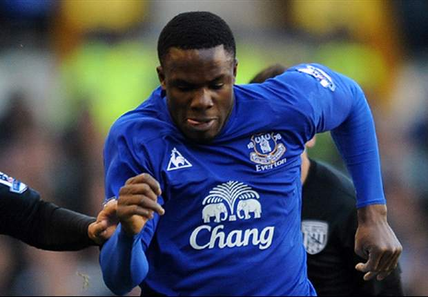 Baines: Anichebe ready to come in and fill anybody's boots at Everton