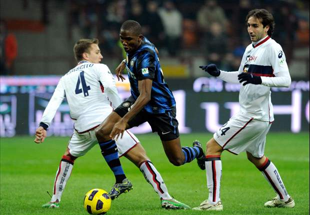 Serie A Preview: Genoa - Udinese