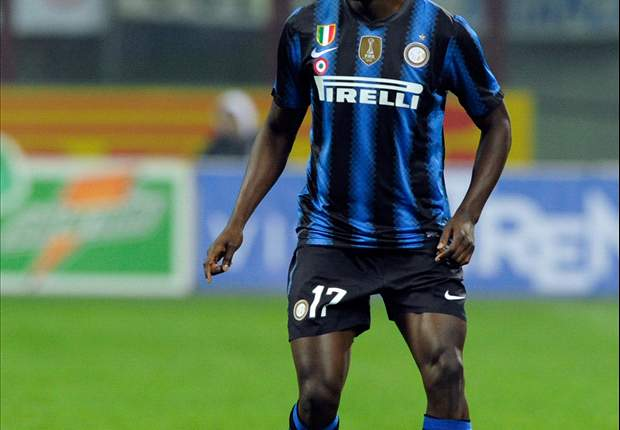 Inter 3-2 Genoa: Samuel Eto'o secures Coppa Italia quarter-final spot for Leonardo