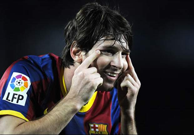 La Liga Preview: Barcelona - Malaga
