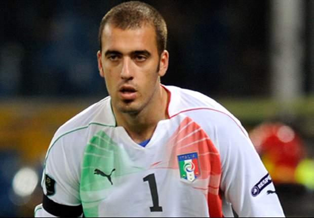 Italy No 1 Gianluigi B...