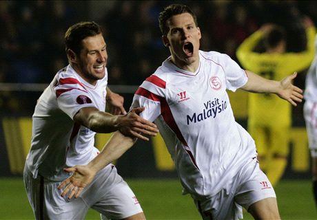 Europa final preview: Dnipro - Sevilla