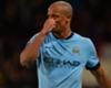 Kompany a doubt for derby