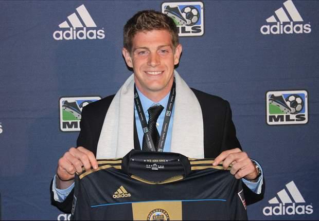 Philadelphia Union Select Zac MacMath To Help Solve Goalkeeper Conundrum