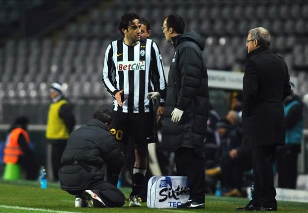 Luca Toni: Alessandro Matri will be a future star at Juventus