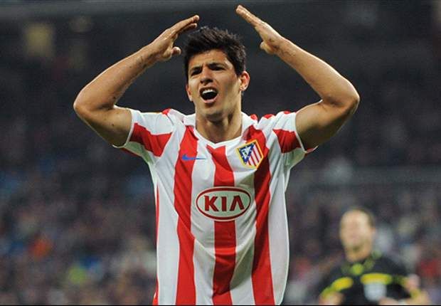 Atletico Madrid CEO Gil Marin reveals Tottenham target Sergio Aguero will never be allowed to sign for Real Madrid