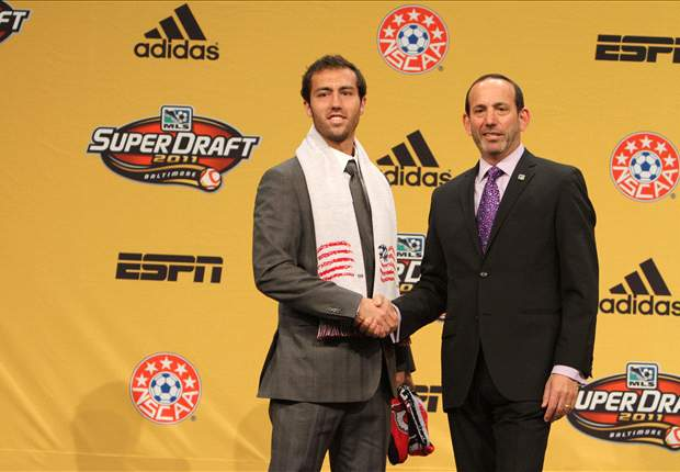 MLS Comment: The 2011 SuperDraft Grade Book