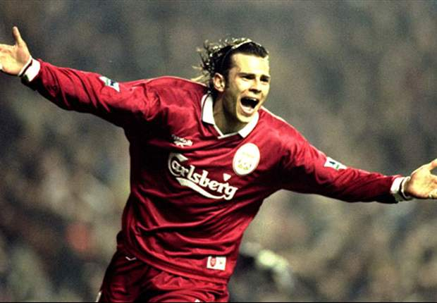 Patrik Berger: Liverpool are 'nowhere near' the Premier League's best teams