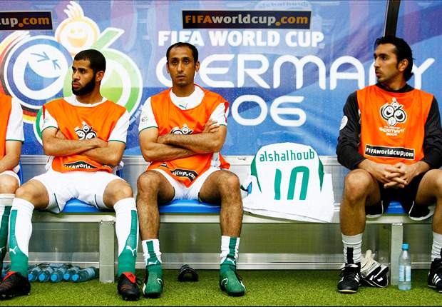 Asian Cup 2011 Comment: Saudi Arabia's Fall Has Been Swift And Sudden