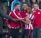 VIDEO: Brenet's screamer for PSV