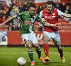 PREVIEW: Cork City - St Pat's