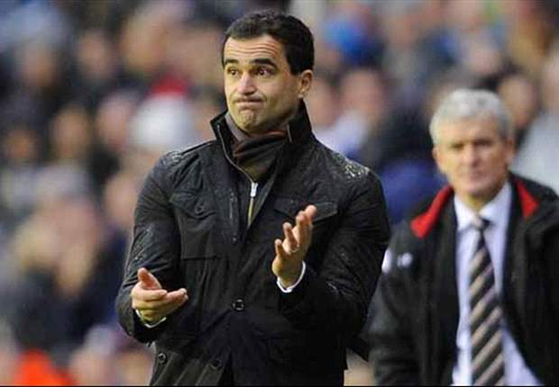 Roberto Martinez hails Wigan Athletic's work ethic after priceless win over Blackpool