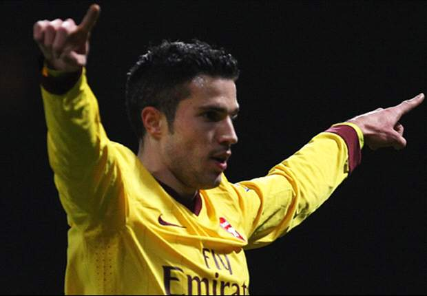West Ham 0-3 Arsenal: Van Persie Nets Double As Clinical Gunners Keep Grant & Hammers Rooted To The Bottom