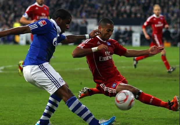 Schalke Starlet Julian Draxler Becomes Fourth Youngest Ever Bundesliga Player