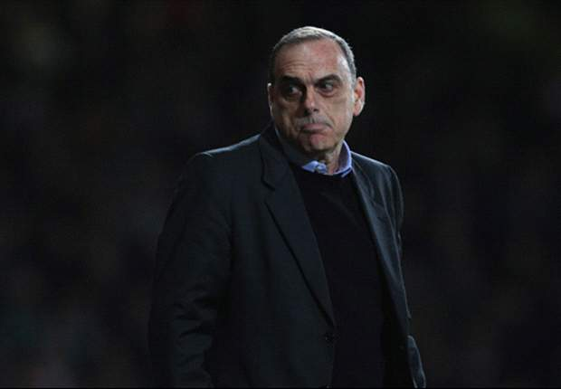 West Ham United's Avram Grant suspended and fined by the FA