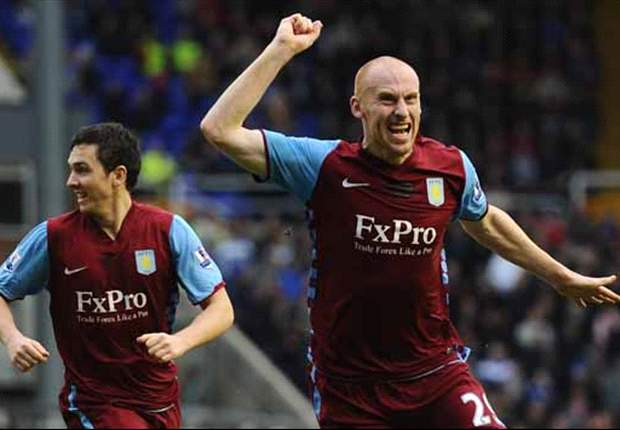 Aston Villa trio disciplined after nightclub altercation
