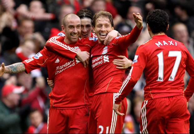 Chelsea 0-1 Liverpool: Raul Meireles Strike Hands Blues Crucial Defeat As Fernando Torres Makes Disappointing Debut