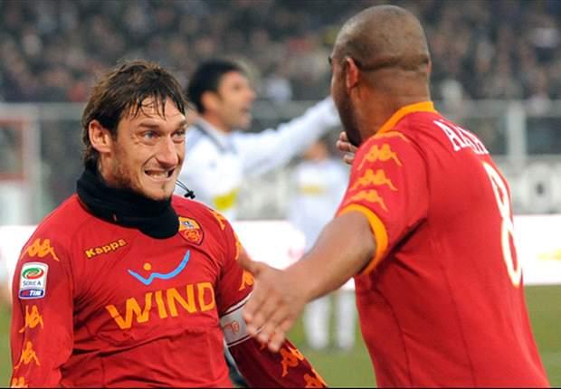 Coppa Italia Preview: Roma - Lazio