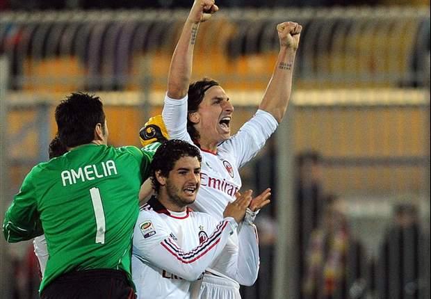 Milan's Marco Amelia Keen To Defeat Inter