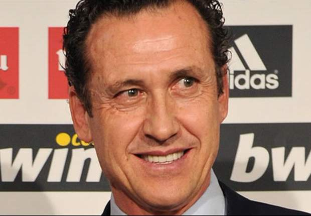 Jorge Valdano: Real Madrid should have had a penalty against Zaragoza